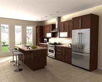 kitchen cabinets kits redway3d 187 2020 20674