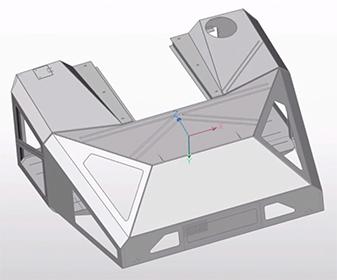 BricsCAD-sheetmetal